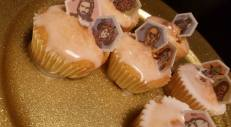 Star Wars cupcakes (vanilla)